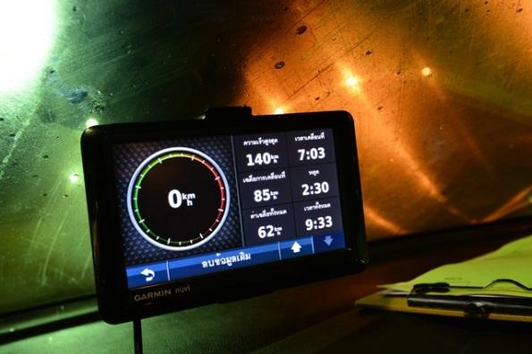 Focus Eco Drive 6